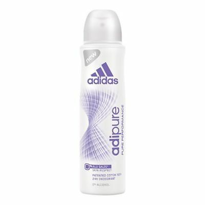 Spray déodorant Adipure Adidas (150 ml)