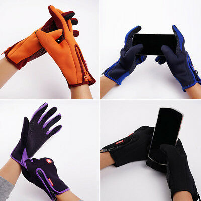 Horse Riding Gloves Adults Kids Equestrian Adult Thickened ,Operating the phone