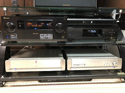 Pioneer Elite SC-67 9.2 Channel Home Theater AV 32Bit/192KHz DAC 140W Receiver