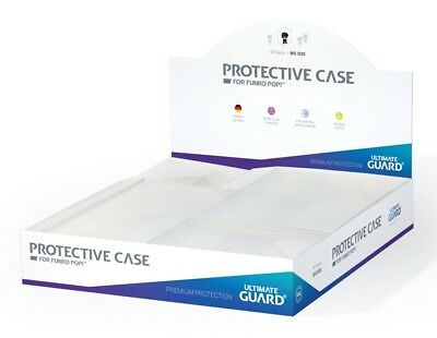 Ultimate Guard Protective Case for Funko POP!? Figures Big Size (40) Ultimate Gu