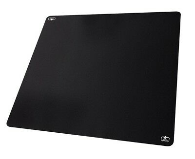Ultimate Guard Play-Mat 60 Monochrome Black 61 x 61 cm Ultimate Guard