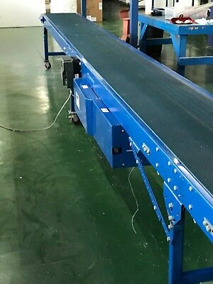 BTN Conveyor Belt 10.5m long - 500mm belt width