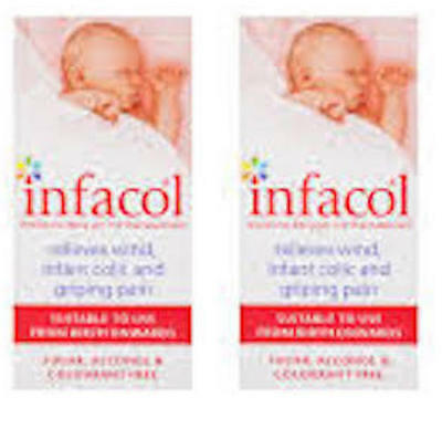 Infacol Suspension Twin Pack 2 x 50ml