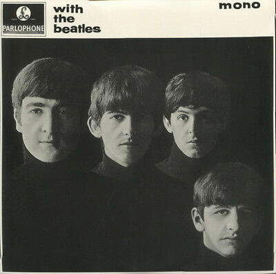 With the Beatles [Mono Vinyl] by The Beatles (Vinyl, Sep-2014, Capitol)