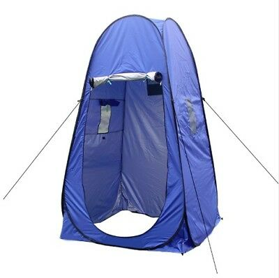 Pop Up Tent For Outdoor Camping Hiking Canopies Dressing Shower Tents Automatic