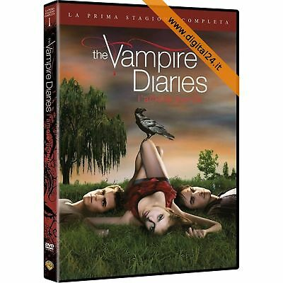 The vampire diaries - L'amore morde - Stagione 01 [ITA]