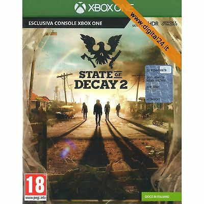 State of Decay 2 - XBOX One [ITA]