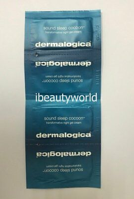 ec66f652bca1 4 X DERMALOGICA PowerBright TRx Pure Night 0.34 oz BRAND NEW ...