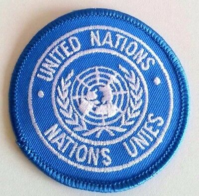 United Nations- Nations Unies