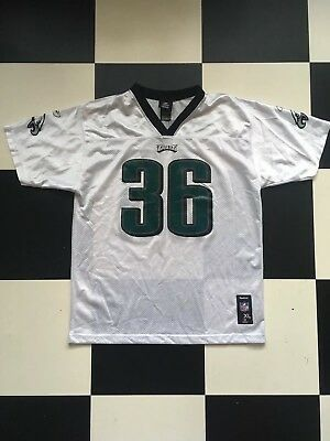 Philadelphia Eagles Jersey Size XL Westbrook #36 Reebok