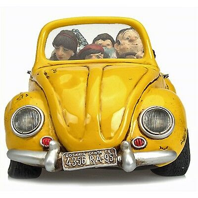 """Collection figurine Forchino """"A sunday's Drive"""""""