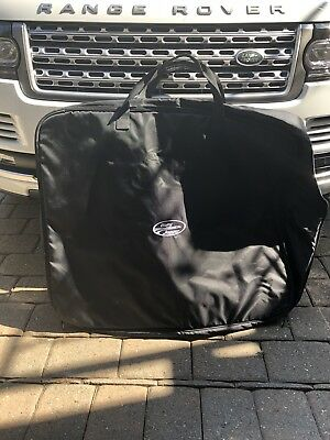 baby jogger Double Stroller travel bag