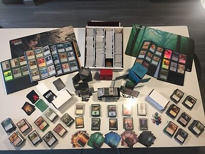 Magic the Gathering Collection, $2K+ Value - Over 5000+ Cards, lots of Standard