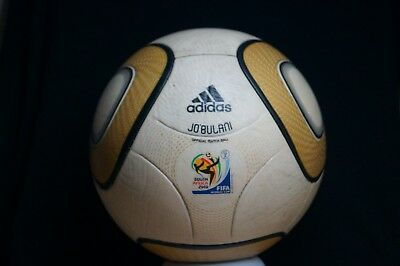 Adidas JO'BULANI official match ball 2010 World Cup Finale