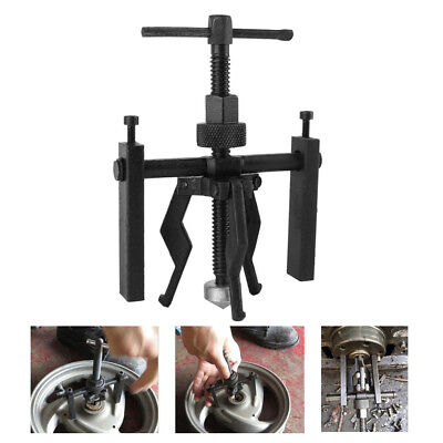 Duty Motorcycle Inner Bearing Puller Hand Tool Automotive Kit Gear Extractor