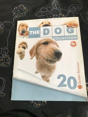 the dog collection magazine