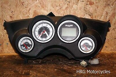 Malaguti Madison 400 Clocks Speedometer Tachometer 2005