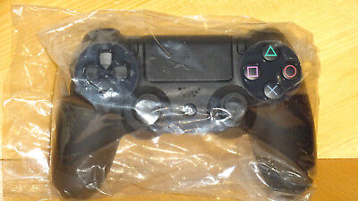 Original Sony PlayStation 4 (PS4)  DualShock 4 Wireless Controller schwarz neu