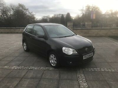 Vw Polo 1.4 12 Months Mot Very Low Genuine Mileage Service History Hpi Clear