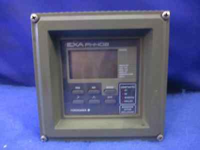 Yokogawa Exa Ph402 Monitor Transmitter 1 Year Warranty