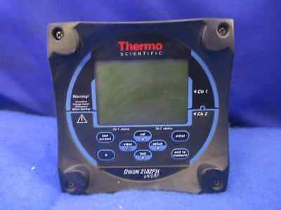 Thermo Scientific 2102PH Orion Conductivity Analyzer 1 YEAR WARRANTY