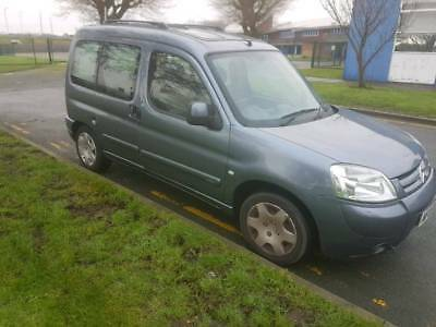 2005 citroen berlingo multispace diesel