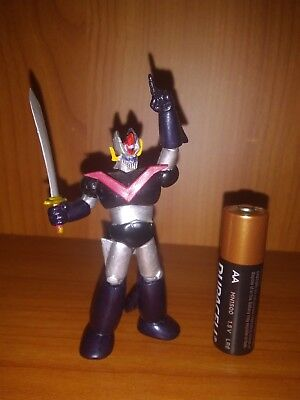 Bandai Super Robot Collection Great Mazinger mini figure from Mazinger Series