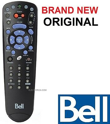 NEW BELL IR+UHF REMOTE Control 9241 9242 9400 6131 9500 6141 6400 5900 3100 4100