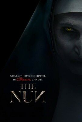 The Nun [ 2018 ] [ DIGITAL DELIVERY ] The Conjuring Universe
