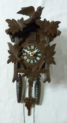 Imius Junior Vintage German Cuckoo Clock