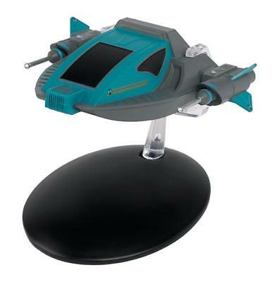 Eaglemoss Star Trek Alice Shuttle EM125