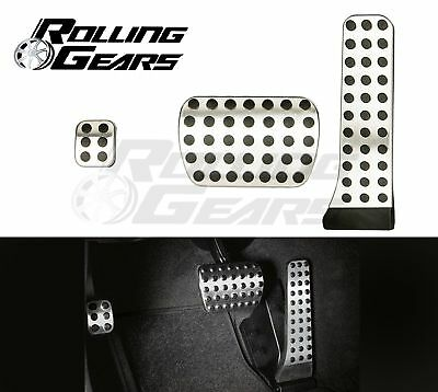 For Mercedes W204 W205 C-Class W212 W213 E-Class Accelerator Pedal AMG Pad Cover