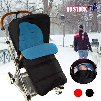 NEW UNIVERSAL FOOTMUFF COSY TOES APRON LINER BUGGY PRAM STROLLER BABY TODDLER lk