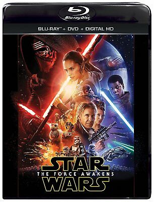 Star Wars Episode VII: The Force Awakens (HD Digital Code Only)