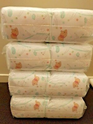 Huggies Ultimate Newborn Nappies New Size 1 160pack