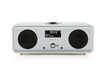 Ruark R2i Integrated Music System White (RRP $649)