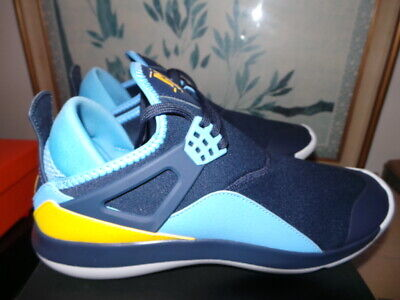 on sale 32421 000fc Nike Air Jordan Fly Trainer 89 Marquette MU Golden Eagles PE SAMPLE sz 11  DS NEW
