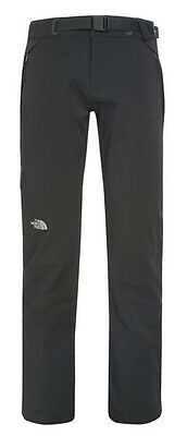 Pantalon The North Face Mujer Softshell Arctan Talla S