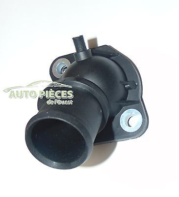 Bride Pipe Durite De Refroidissement Capot Thermostat Peugeot 405 I Ii 1336A1