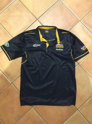 Brumbies polo size L