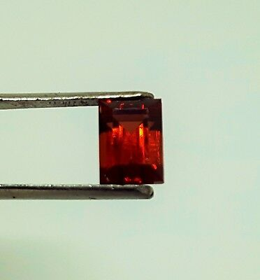 Spinelle rouge 1,81ct