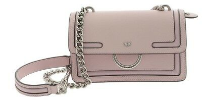 Bag Pinko mini love new shoulder 1P21A7 Y5F4 P07 light pink 42370ce9bc6