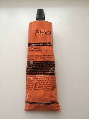 Aesop Rind Concentrate Body Balm 4oz, 120ml