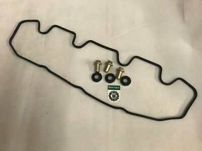 Bearmach Land Rover Defender /& Disco 300tdi Water Pump Gaskets /& Fixing Bolts