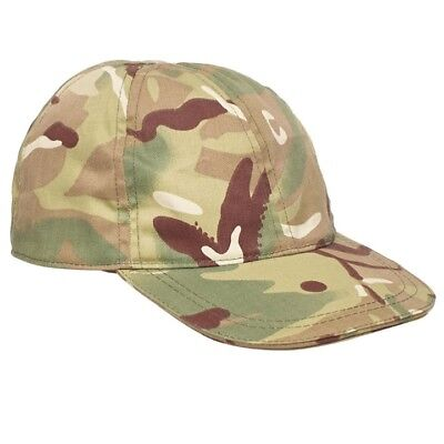 Clearance! Kas Kids Army Cap Cotton Mtp Camouflage Boys Girls Soldier Hat Camo