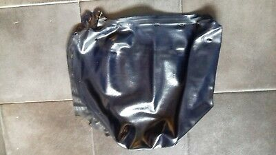 Suzuki RG500 Blue Rear seat cover