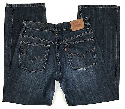 Vintage Levis 577 High Waist Loose Fit Mom Jeans Womens Size 8