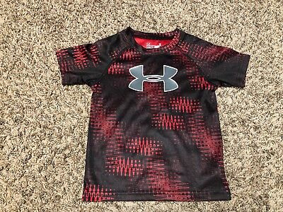 Toddler Boys Under Armour Shirt Size 2t