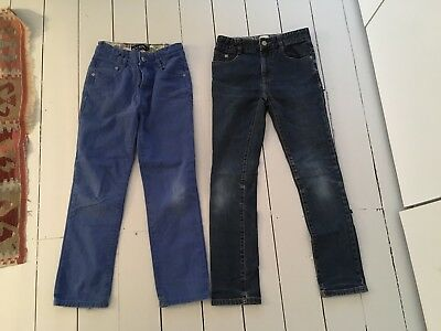 Boden Boys Jeans 9/10 Year