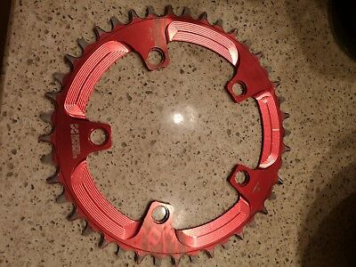 Superstar Components - 42t Narrow/Wide 110BCD Chainring